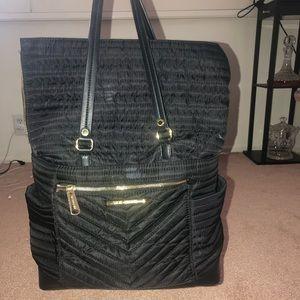 Steve Madden hand bag back pack